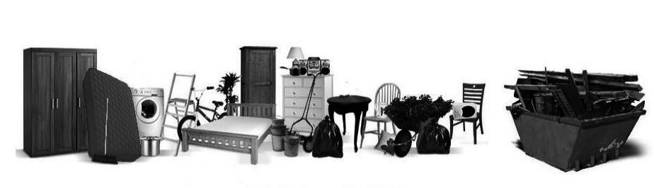 boedelontruiming, woningontruiming, inboedel, ontruimen, leeg, huis, woning, meubels, ontruimen