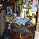 garage, garagebox, berging, ontruimen, ontruiming, woning, leeg, kosten