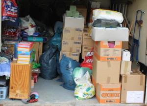 garagebox, garage, ontruimen, berging, woningontruiming, ontruiming, kosten