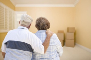 seniorenverhuizing, senioren, verhuizen, woningontruiming, ontruimen, verzorgingshuis, bejaardentehuis